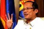 Tổng thống Philippines sẽ thăm châu Âu tranh thủ ủng hộ về Biển Đông