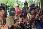Xuất hiện không khí thù địch Trung Quốc ở Philippines