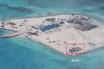 Trung Quốc đang dùng tàu gì để nạo vét, lấn biển phi pháp ở Trường Sa