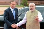 Australia và Ấn Độ tìm kiếm hợp tác công nghệ quốc phòng