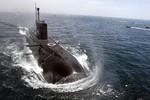 Mỹ có thể dùng tàu ngầm diesel-điện uy hiếp Trung Quốc
