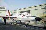 Máy bay chiến đấu nội địa Nhật Bản: tính năng tàng hình vượt F-35