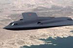Máy bay ném bom H-20 Trung Quốc có thể ném bom lãnh thổ Mỹ?