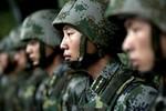 Tướng TQ ngạo mạn: 1/3 binh lực TQ có thể đánh bại Nhật Bản