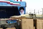 Iran kỷ niệm chiến tranh Iran-Iraq: duyệt binh phô diễn vũ khí