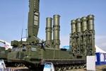 Nga muốn chuyển bán tên lửa cho Ai Cập thay cho Syria