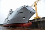 Nga - TQ sẽ hợp tác chặt với nhau trong chế tạo tàu chiến?