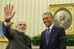 Mỹ-Ấn bày tỏ thái độ cứng rắn về Biển Đông gây ngạc nhiên cho TQ?