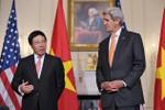 Việt-Mỹ hợp tác chiến lược làm thay đổi cục diện địa-chính trị Đông Á?
