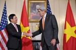 Báo Hồng Kông TQ lại lên tiếng xuyên tạc quan hệ Việt-Mỹ