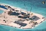 Trung Quốc đẩy nhanh xây đảo nhân tạo để thăm dò phản ứng của Mỹ?