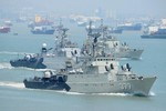 Indonesia tăng cường hải không quân đối phó TQ, nhưng chậm hơn VN