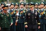 Báo TQ: Mỹ bỏ lệnh cấm bán vũ khí cho Việt Nam để kiểm soát Biển Đông