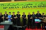 Nhật Bản muốn ký kết hiệp định viện trợ quân nhu với ASEAN?
