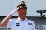 Hải quân TQ: Chu Hú Minh được thăng làm Phó tư lệnh Hạm đội Bắc Hải
