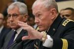 Mỹ sẽ chi 5 tỷ USD hỗ trợ quân nổi dậy Syria, tăng tấn công IS
