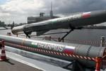 Nga-Ấn hợp tác chế tạo tên lửa hành trình siêu tốc 8 Mach