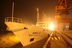 Tàu lặn Giao long TQ lần đầu tiên đến Ấn Độ Dương mò sulfur kim loại