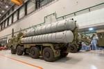 Nga có thể bán tên lửa S-400 cho TQ trị giá 3 tỷ USD?