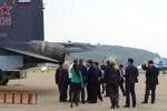 Nga sẽ cung cấp trước máy bay Su-35 bản tiêu chuẩn cho Trung Quốc?