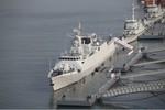 """Tàu chiến TQ sẽ """"đội lốt"""" tàu cảnh sát biển triển khai ở Biển Đông"""