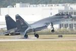 """Nga cung ứng Su-35 thành phẩm, """"đồng minh"""" Trung-Nga không chặt chẽ"""