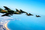 Không quân TQ sắp vượt Mỹ ở  5 phương diện hay tâm lý chiến kiểu TQ?