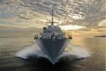 Bộ Quốc phòng Mỹ công bố Tuyên bố của Chuck Hagel về tàu chiến LCS
