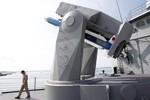 Hải quân Đài Loan sắp biên chế tàu tuần tra Đà Giang đầu tiên
