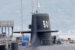 Trung Quốc có 70 tàu ngầm, Hải quân Australia gia tăng đổi trang bị