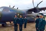 Thông tin Quân đội Việt Nam trên báo Trung Quốc trong tuần qua