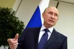 Putin: Quân đội Nga có bộ mặt mới, có thể thực hiện nhiệm vụ khó khăn nhất