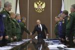 """Nga sẽ vĩnh viễn """"không có khả năng ngoan ngoãn"""" đi theo phương Tây?"""