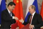 Báo Nhật: Trung-Nga đàm phán di chuyển giàn khoan Biển Đông lên Bắc Cực