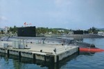 Báo Mỹ viết gì về quy mô và sức chiến đấu của tàu ngầm Trung Quốc?