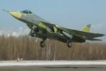 Tướng Nga: Máy bay chiến đấu T-50 năm 2016 sẽ đi vào hoạt động
