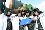 TQ bố trí tên lửa DF-21D để đánh, phá, đe dọa các mục tiêu ở Biển Đông