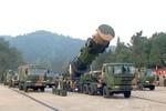 Thứ trưởng Quốc phòng Mỹ: Vũ khí Trung Quốc gây ngạc nhiên