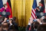 Mỹ đang phát động chiến tranh ủy nhiệm đối với Nga, châu Âu gặp tai họa?