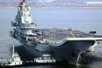 Báo Nhật: Trung Quốc có thể hạn chế phát triển tàu sân bay do công nghệ mới