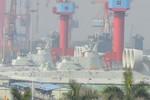 Ukraine phản bội Nga chuyển tài liệu kỹ thuật tàu đệm khí cho Trung Quốc