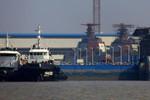 Trung Quốc biên chế tàu khu trục Tây An Type 052C cho Hạm đội Đông Hải