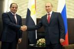Nga sẽ xây dựng nhà máy điện nguyên tử cho Ai Cập
