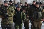 Mỹ-Âu có thể không ngại gây chiến với Nga vì tầm quan trọng của Ukraine