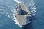 Chuyên gia Nga nghi ngờ năng lực chế tạo tàu sân bay của Trung Quốc