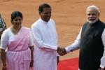 Ấn Độ xuất khẩu công nghệ hạt nhân cho Sri Lanka đối phó Trung Quốc