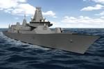 Anh đầu tư thúc đẩy chương trình tàu hộ vệ Type 26