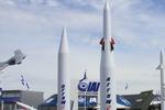 Ấn Độ sẽ hợp tác với Israel phát triển hệ thống phòng thủ tên lửa