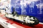Hàn Quốc muốn bán tàu ngầm thiết kế riêng cho Hải quân Thái Lan