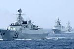 Giải mật quy luật đặt tên của các loại tàu chiến Trung Quốc